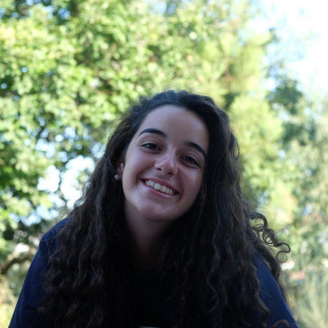 Marta Proença